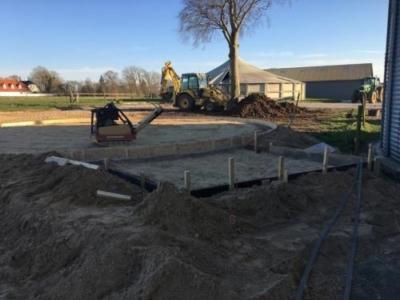 Klar til beton